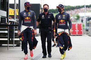 レッドブル代表「金銭面でもポイント面でもダメージは大きいが、我々には強力なパッケージがある」F1第11戦決勝