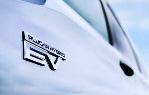 新世代の三菱アウトランダーPHEVが今冬に日本で発売