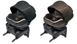 耐衝撃性、通気性、快適性を追求したチャイルドシートの最新モデル3選
