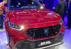 中国最新汽車事情 「シェア拡大を図る日本車の現在と将来」最も売れた日本のクルマとは?