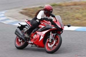 タイのバイクメーカーGPXの「デーモンGR200R」は、軽快で楽しいフレンドリーなフルカウルスポーツ!