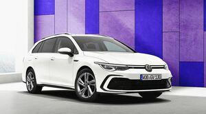VWジャパン、「ゴルフヴァリアント」8年ぶりフルモデルチェンジ 1.0Lと1.5Lのガソリンターボで4グレード展開 305万円から