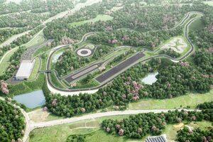 日本初のポルシェブランド体験施設が10月1日にオープン。ドライビングプログラムの予約受付も開始