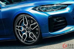 【BMWオーナー必見】ACシュニッツァーの「5スター」ホイールに新作が登場!