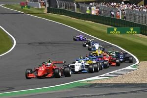 F1併催のWシリーズ第4戦ハンガリー、Youtubeでの特別配信が決定。日本から小山美姫が参戦中