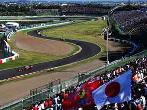 どうなるF1日本グランプリ。開催の最終判断は8月に持ち越しか【F1第17戦日本GP】