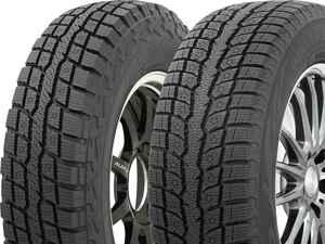 トーヨータイヤがSUV専用スタッドレスタイヤ「オブザーブ」のGSi-6とW/T-Rがサイズ拡大