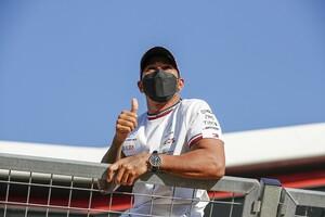 F1王者ルイス・ハミルトンとメルセデス、多様性向上を目指す共同慈善団体『Ignite』を立ち上げ
