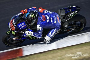 "【MotoGP】「家で暇なんじゃない?」クラッチロー、""テストライダー職""追われたロレンソの『あいつは銅』発言を一蹴"