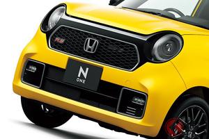 ホンダ新型「N-ONE」に6速MT搭載! 個性豊かな最新MT軽自動車5選