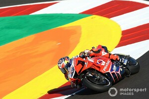 "MotoGPポルトガルFP3:ジャック・ミラー、""ローラーコースター""攻め首位獲得。中上貴晶は直接Q2へ"