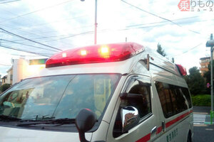 救急車で高速道路を走行 料金は誰持ち? 国「完全無料にします」の背景