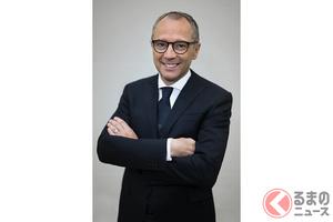 ランボルギーニの新CEOにヴィンケルマンが再任。ブガッティCEOと兼任決定!
