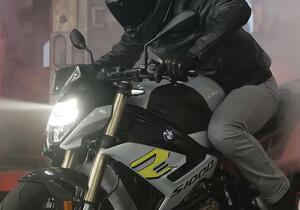 BMW「S1000R」がフルモデルチェンジ! ハイテク装備を満載し大幅進化【2021速報】