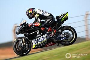 MotoGPポルトガルFP2:予選さながらのアタック合戦、ザルコが制し初日トップに。中上貴晶は12番手