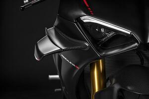 【2021速報】ドゥカティ「パニガーレV4 SP」誕生! サーキットでのパフォーマンスを追求した極上の装備が満載
