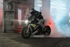 BMW Motorrad「S1000R」全面刷新した新型モデルが登場