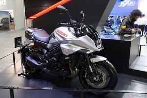 2022年のモーターサイクルショー開催なるか? 東京は来週公表、大阪は3月19日から21日で実施