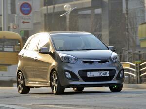 欧州でキア ピカントと呼ばれた「モーニング」。日本導入されれば人気を呼んだか【10年ひと昔の新車】
