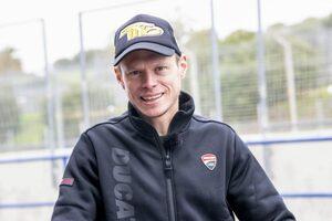 ホルヘ・マルティン、骨折の手術により次戦欠場。代役はティト・ラバット/MotoGP第4戦スペインGP