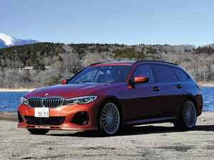 【試乗】BMWアルピナ D3 S ツーリングの直6ディーゼルは、精密な機械式時計のようなエンジン