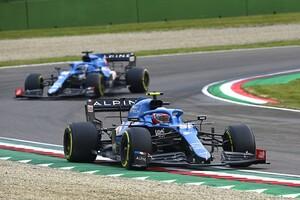 """ルノーF1、カスタマーチーム獲得に消極的。""""PUのデータが集まる""""以外のメリットはない?"""