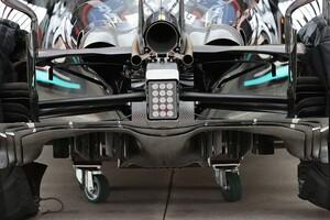 """【F1メカ解説】""""不安定""""だったメルセデスW12に改善の兆し……チームは何をやったのか?"""