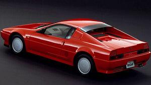 【RX500 MID4 S-FR…】期待に胸を焦がしていたが…お蔵入りになった幻のスポーツカーたち