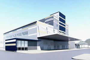 日本ペイント・オートモーティブコーティングス、岡山に自動車用塗料の新工場
