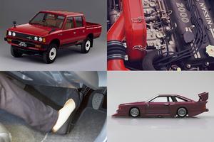 「ベンコラ」「ダッツン」「ドグミッション」! 今や世界遺産レベルの「旧車用語」8選