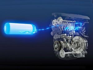 トヨタが水素エンジンを開発。カローラスポーツに搭載してスーパー耐久に実戦投入。さらなる技術革新に挑戦する