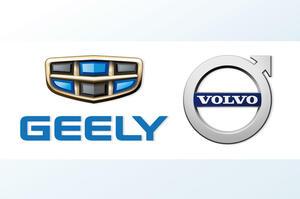 【合弁は撤回】ボルボとジーリー、技術的な提携強化で合意 エンジン部門統合