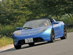 【試乗】テスラ ロードスターは「近未来のスポーツカー」を味わえたEVスポーツだった【10年ひと昔の新車】