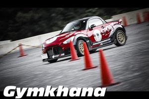 日常運転を極めるにはマイナーモータースポーツ「ジムカーナ」の4つのテクが最高だった