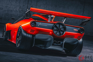 4億4000万の25台限定ゴードン・マレー「T.50s ニキ・ラウダ」の全貌が明らかになった!