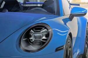 新型911GT3見参! 911の電動化はいつ? 最後までガソリンエンジン車を作り続けるのか?