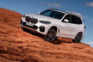 BMWがSUV(SAV)3モデルのディーゼル仕様をマイルドハイブリッド化