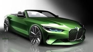 【巨大グリルで、オープン】BMW新型4シリーズ・カブリオレ、日本価格/サイズを解説 発売日は2月25日