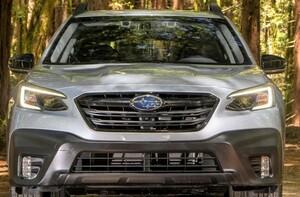 名門SUV生産終了の事情 公式でレガシィアウトバック来春終了発表 次期型はどうなる??
