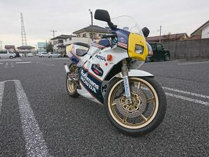 あの頃の熱気が蘇る! '80~'90年代レーサーレプリカ特集【バイク専用SNS「モトクル」】