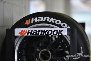 スーパー耐久、ハンコックとオフィシャルタイヤサプライヤー契約締結。2021年から