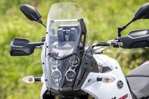バイクの風防って必要?その効果と重要性とは!