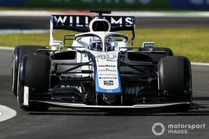ウイリアムズのテストドライバー務めるロイ・ニッサニー、F1バーレーンGPのFP1に出走へ。アブダビのルーキーテストにも参加