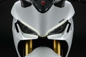 ドゥカティが新型車「スーパースポーツ950」を発表! パニガーレ・ルックと最新電子制御デバイスで、先代モデルから魅力的にアップデート【2021速報】