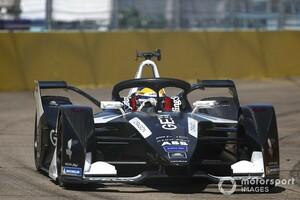 セルジオ・セッテ・カマラ、来季はフォーミュラEにフル参戦。今季後半戦を戦ったドラゴン・レーシングに残留