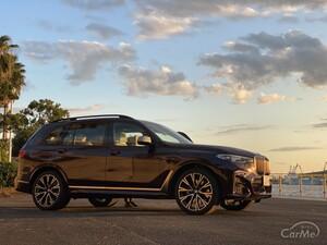 【BMW最強のSUV?】BMW X7 M50i を徹底解説!大谷達也がBMW X7 M50iをナイトドライブへ誘う
