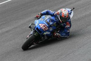 激闘の果てにリンス無念のリタイヤ!? ミルは堅実に3位表彰台を獲得! 【100%スズキ贔屓のバイクレース(16)/MotoGP 2021】