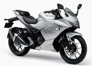 スズキ「ジクサーSF250」【1分で読める 2021年に新車で購入可能なバイク紹介】