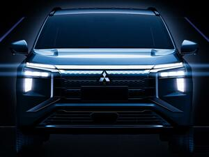三菱エアトレックが電気自動車になって帰ってくるのか。デザインコンセプトを上海モーターショーで公開