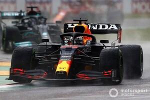 ホンダ田辺豊治F1テクニカルディレクター、今季初勝利を喜ぶも「ここで安心することは許されない」|エミリア・ロマーニャGP決勝